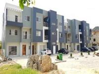 4 Bedroom Flat Apartment For sale at Lekki, Lagos