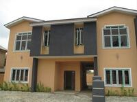 4 Bedroom Duplex For sale at Maryland, Lagos