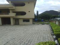 11 Bedroom Duplex For rent at Asokoro, Abuja