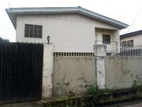 9 Bedroom Duplex For sale at Isolo, Lagos