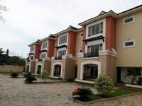 3 Bedroom Duplex For sale at Maitama, Abuja