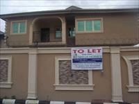 5 Bedroom Duplex at Egbeda Lagos