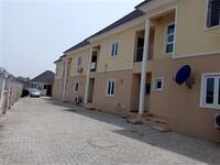2 Bedroom Flat Apartment For rent at Abuja Phase 3, Abuja
