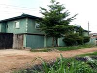 Bedroom Block of Flats For sale at Isolo, Lagos