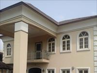 6 Bedroom Duplex at Lekki Lagos