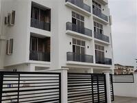 5 Bedroom Duplex For sale at Ikoyi, Lagos