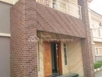 5 Bedroom House For rent at Lekki, Lagos