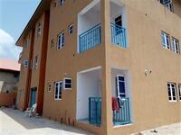 1 Bedroom Flat Apartment For rent at Ajah, Lagos