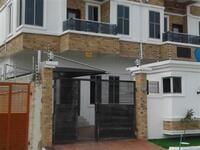 4 Bedroom Duplex For sale at Lekki, Lagos
