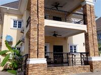 5 Bedroom Duplex For sale at Abuja Phase 3, Abuja
