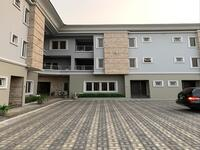 4 Bedroom Terrace For rent at Abaranje, Lagos
