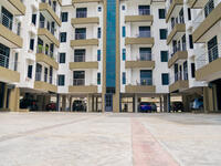 1 Bedroom Mini Flat Shortlet at Oniru, Lagos