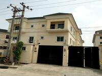 Bedroom Semi Detached For sale at Ikoyi, Lagos