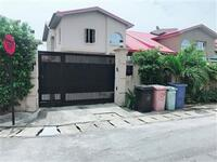 4 Bedroom House For sale at Victoria Island, Lagos
