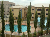 Hotel For sale at Wuse, Abuja