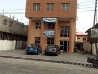 Office Space For sale at Yaba, Lagos