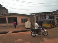 18 Bedroom House For sale at Ogba, Lagos