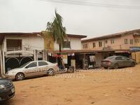 6 Bedroom Duplex For sale at Ikeja, Lagos