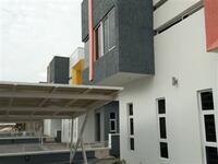 4 Bedroom Duplex For rent at Lekki, Lagos