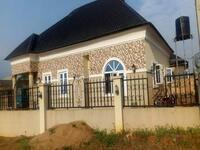 3 Bedroom Flat Apartment For sale at Redemption Camp, Ogun