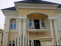 6 Bedroom Duplex at Maitama Abuja