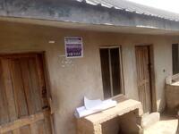 Bedroom House For sale at Akoko, Ondo