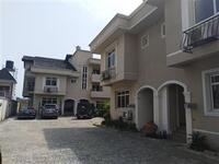 4 Bedroom Terrace For rent at Victoria Island, Lagos