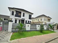 5 Bedroom Duplex For sale at Ajah, Lagos