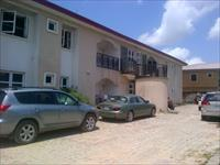 4 Bedroom Flat at Ajah Lagos