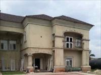 5 Bedroom Duplex at Apo Abuja