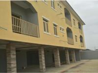 2 Bedroom Flat Apartment For sale at Ikota, Lagos