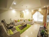 Bedroom House Shortlet at Lekki, Lagos