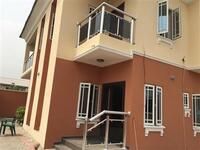 2 Bedroom Flat Apartment For rent at Ajah, Lagos