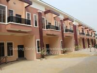 4 Bedroom Town House For sale at Lekki, Lagos
