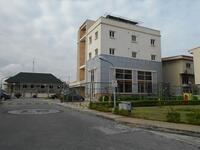 3 Bedroom Duplex For sale at Lekki, Lagos