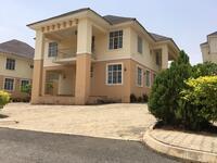 4 Bedroom Duplex For sale at Katampe, Abuja