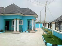 2 Bedroom Bungalow For rent at Yenagoa, Bayelsa