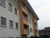 2 Bedroom Flat Apartment For sale at Ebute Metta, Lagos