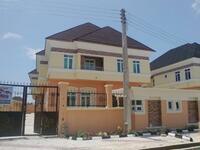5 Bedroom Detached For sale at Lekki, Lagos