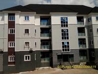 4 Bedroom Flat Apartment For sale at Wuye, Abuja