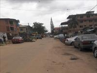 Warehouse at Ogba Lagos