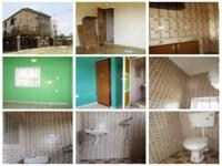 1 Bedroom Mini Flat For rent at Festac, Lagos