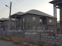 4 Bedroom Duplex For sale at Abuja Phase 4, Abuja