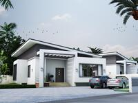 3 Bedroom Bungalow For sale at Owerri, Imo