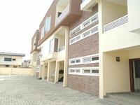 4 Bedroom Terrace For sale at Ikeja, Lagos