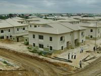 3 Bedroom Duplex at Port Harcourt Rivers