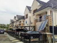 5 Bedroom House For sale at Guzape, Abuja