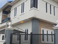 4 Bedroom Duplex For sale at Ajah, Lagos