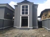 2 Bedroom Duplex Shortlet at Ibadan, Oyo