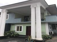 1 Bedroom House Shortlet at Magodo, Lagos